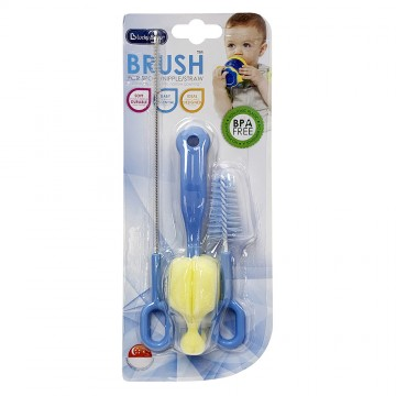 Brush™ For Spout/Nipple/Straw