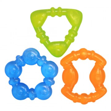 Discovery Pals™ Aqua Fun™ Teether - Smarty Combo