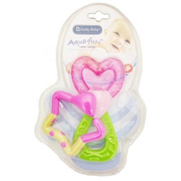 Discovery Pals™ Aqua Fun™ Teether - Combo (Heart)