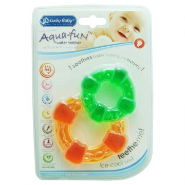 Discovery Pals™ Aqua Fun™ Teether - (Link)