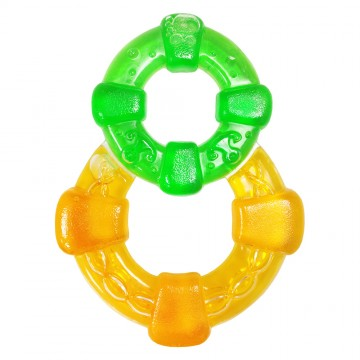 Discovery Pals™ Aqua Fun™ Teether - (Link)