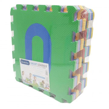 Smart Learner™ Educative Mats - 123