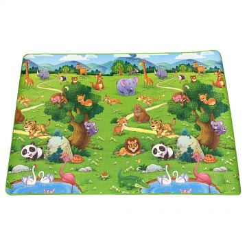 Smart Learner™ Educative Mats - Farm