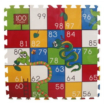Board Game™ - Snake & Ladder
