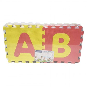 Smart Learner™ Educative Mats - ABC
