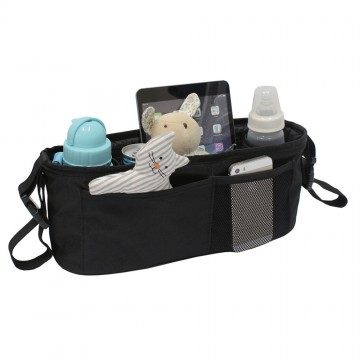 Bag It™ Stroller Organizer Holdall
