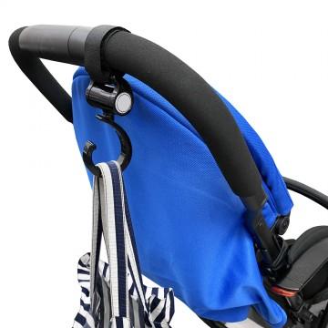 Loopy™ Swivel Stroller 360° Hook