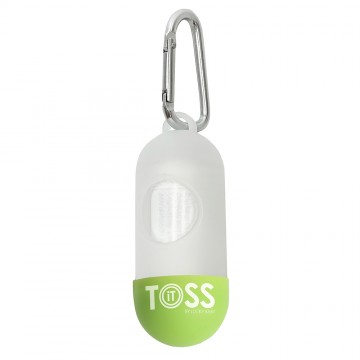Toss It™ Diaper Disposable Bag/Holder