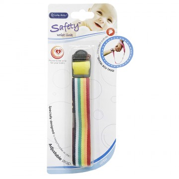 Safety™ Wrist Link