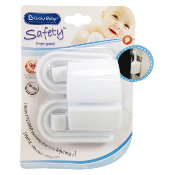 Safety™ Finger Guard