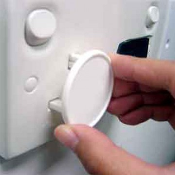 Safety™ Outlet Plugs - UK