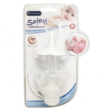 Safety™ Whiff Medicine Pump