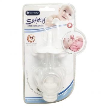Safety™ Whiff Medicine Pump