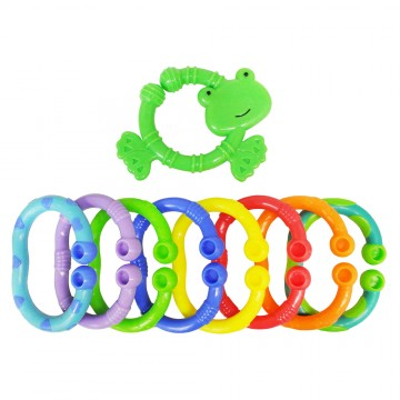 Discovery Pals™ Smart™ Development Link - Frog
