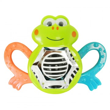 Discovery Pals™ Whizzy™ Activity Rattle