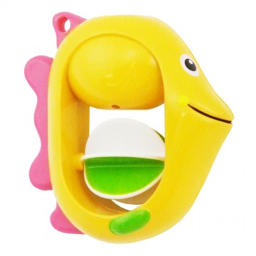 Flippy™ Fish Rattle
