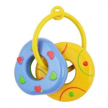 Combo™ Ring Rattle