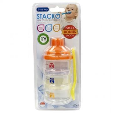 Stacko™ Milk Powder Dispenser