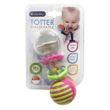 Totter™ Shaker Rattle