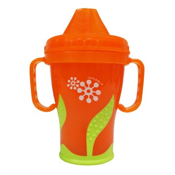 Slurppy™ Spout Cup With Handles (200ml)