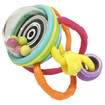 Bouncy™ Ball Rattle