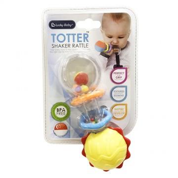 Totter™ Shaker Rattle - Sun
