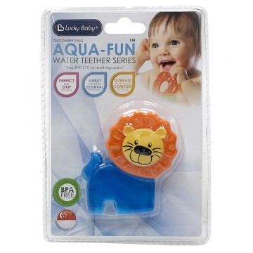 Discovery Pals™ Aqua Fun™ Teether - (Lion)