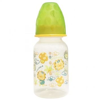 Kristal Kleer™ Standard Neck Bottle - Lion 120ml (2pcs)