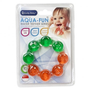 Discovery Pals™ Aqua Fun™ Teether - (Beads)