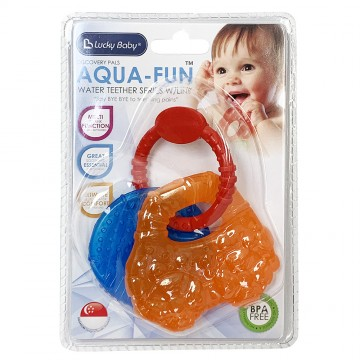 Discovery Pals™ Aqua Fun™ Teether With Link - (Car)