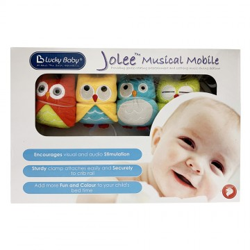 Jolee™ Musical Mobile - Owl