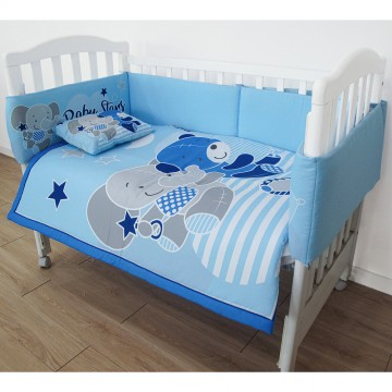Dreem™ Crib Bedding Set - Baby Star