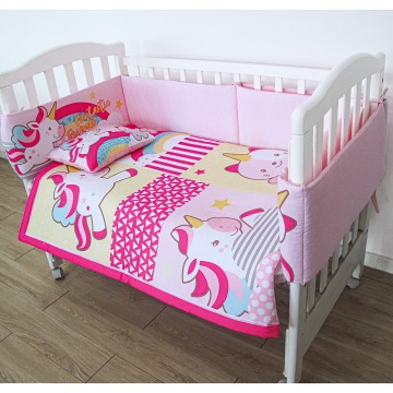 Dreem™ Crib Bedding Set - Fantastic Friends