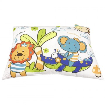 Children Pillow Case - Ember/Logan