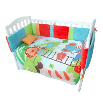 Dreem™ Crib Bedding Set