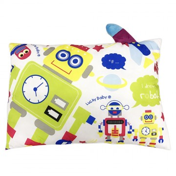 Children Pillow - Robot