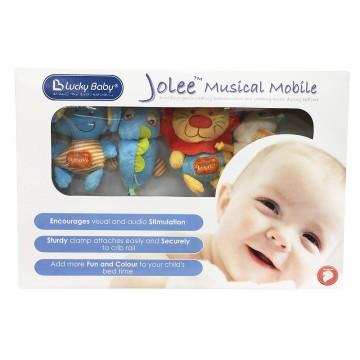 Jolee™ Musical Mobile - Ember & Logan