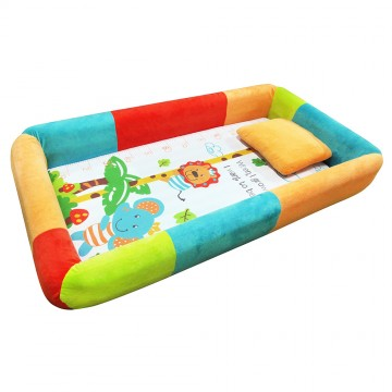 Toddler™ Quick & Easy Inflatable Bed