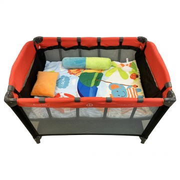 Dreem™ Playpen Bedding Set