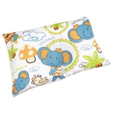 Baby Pillow - Ember/Logan