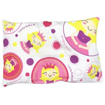 Baby Pillow - Princess