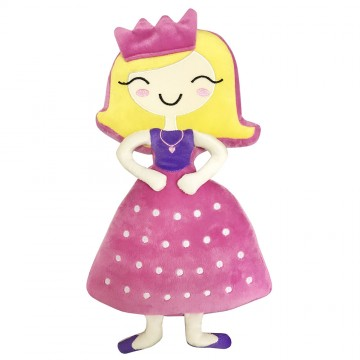 Clubee™ Pillow - Princess