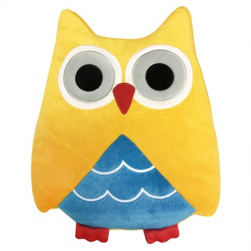 Clubee™ Pillow - Owl
