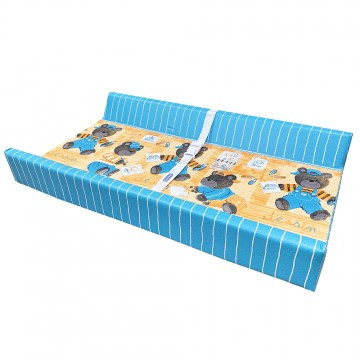 Changer W/Wooden Base - Specially for Baby Cot (Bear)