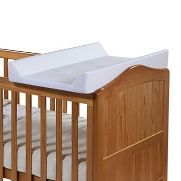 Changer W/Wooden Base - Specially for Baby Cot (Grow with me bear)
