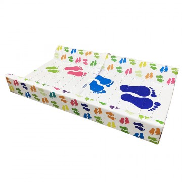 Changer W/Wooden Base - Specially for Baby Cot (Foot)
