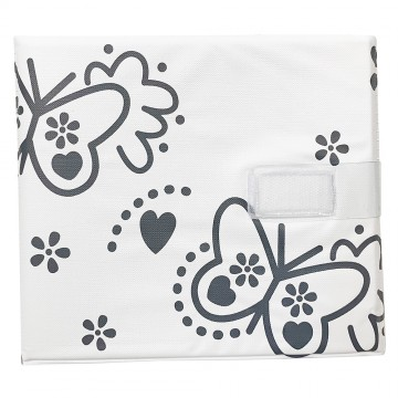 Go Deluxe™ Portable Changing Mat - Butterfly