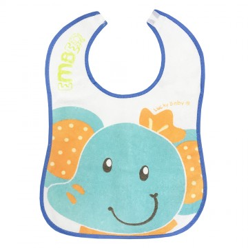 Calico™ Fun Bib - Elephant