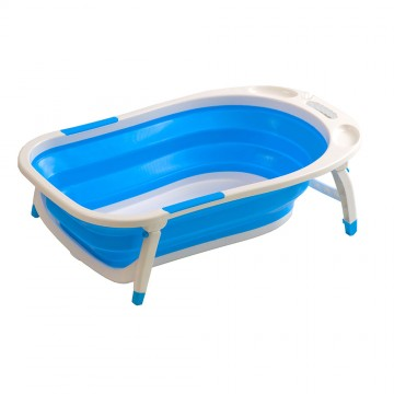 Portable Collapsible Bath Tub