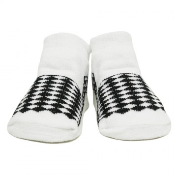 First Soks™ 3 Pairs Hippy Socks Gift Set - Boy